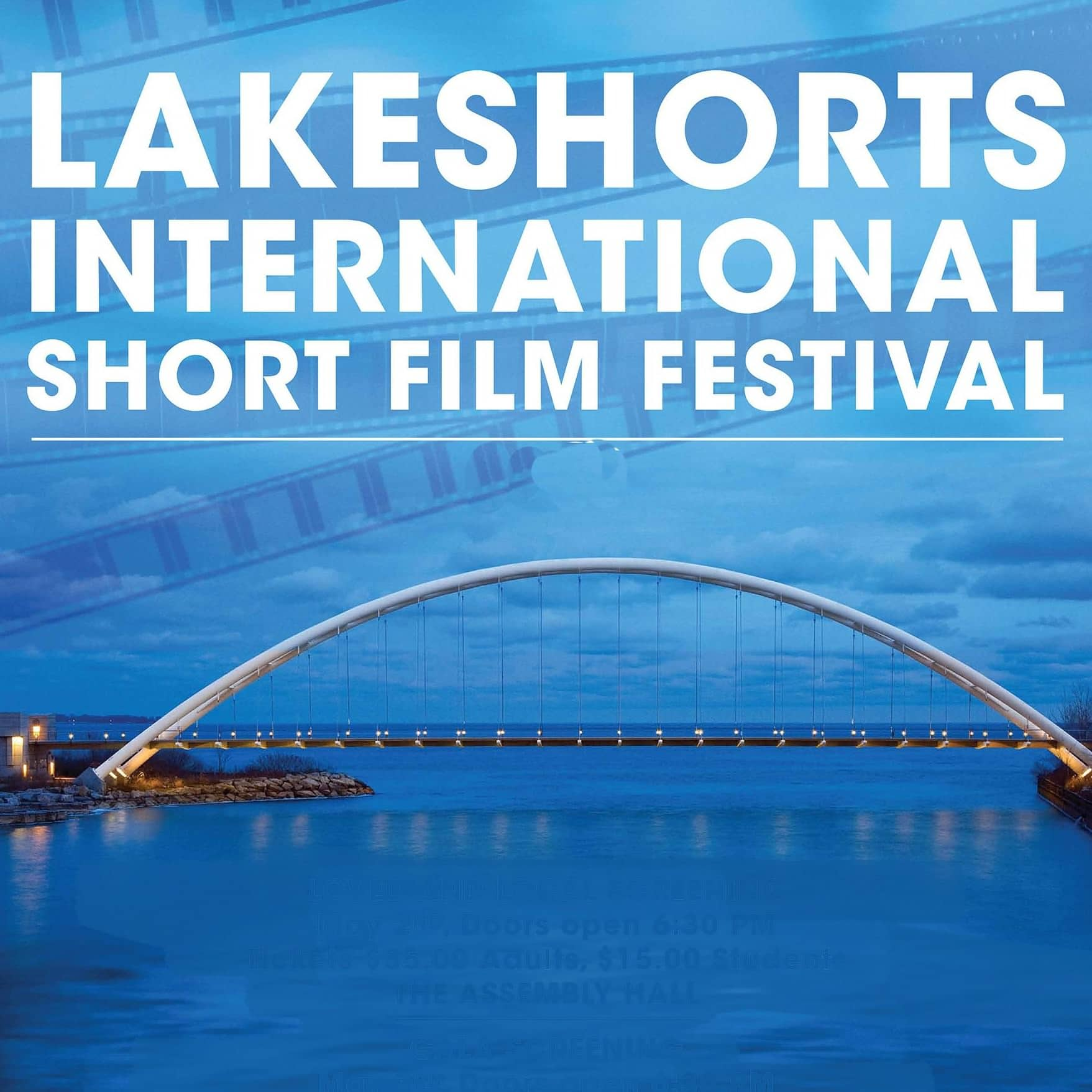 Lakeshorts Tickets On Sale!