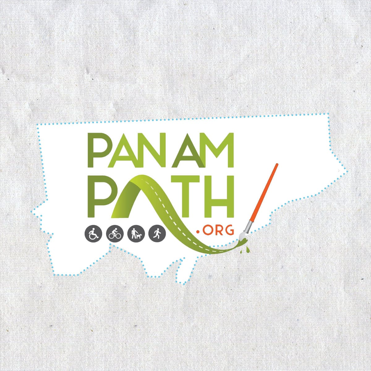 Pan Am Path