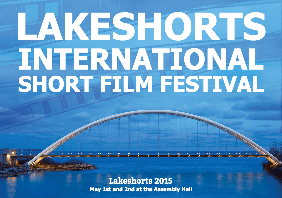 Call for submissions | Lakeshorts 2015
