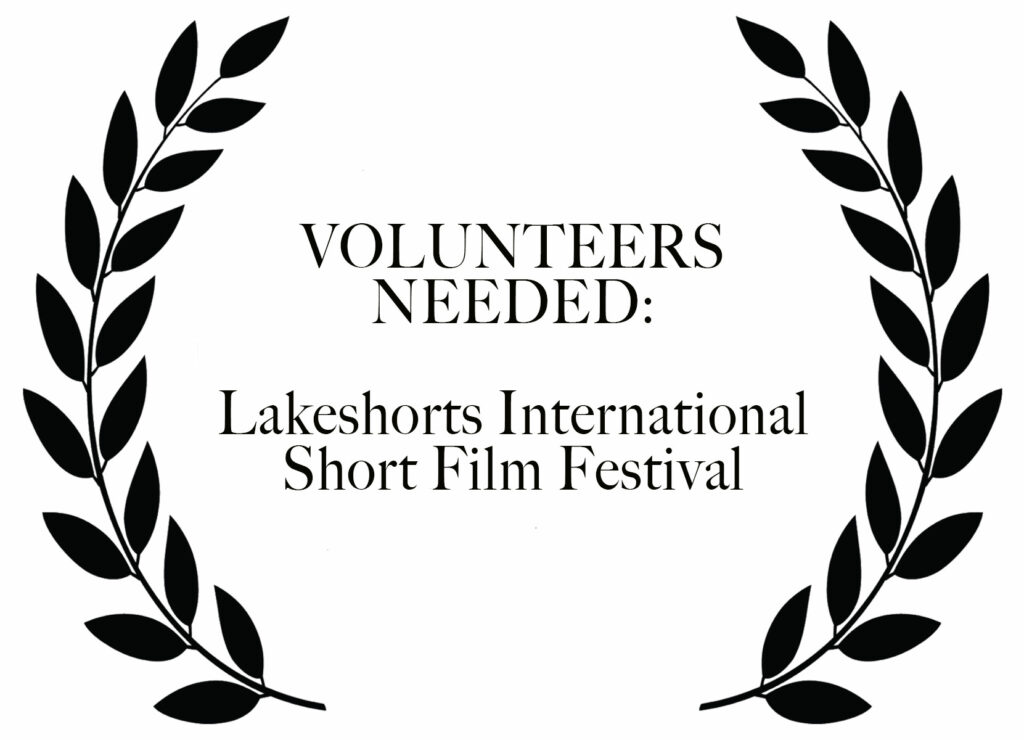 Call for Lakeshorts Volunteers!