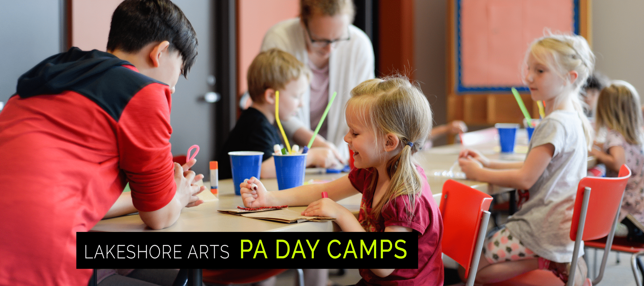 PA Day Camp Online 2020