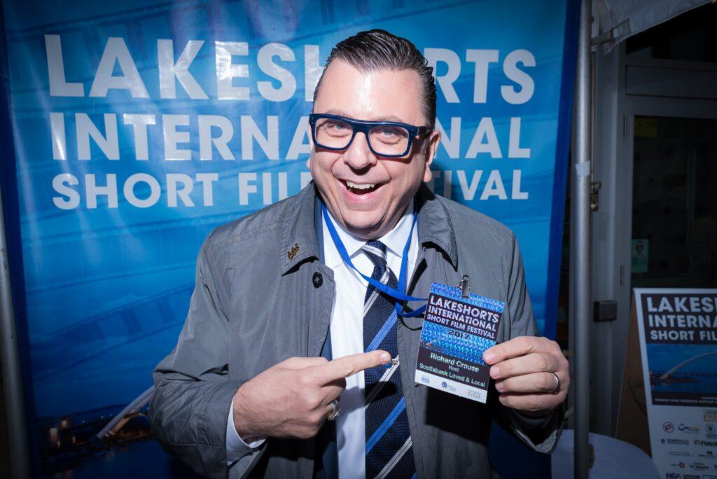LAKESHORTS SHORT FILM FESTIVAL 2018!
