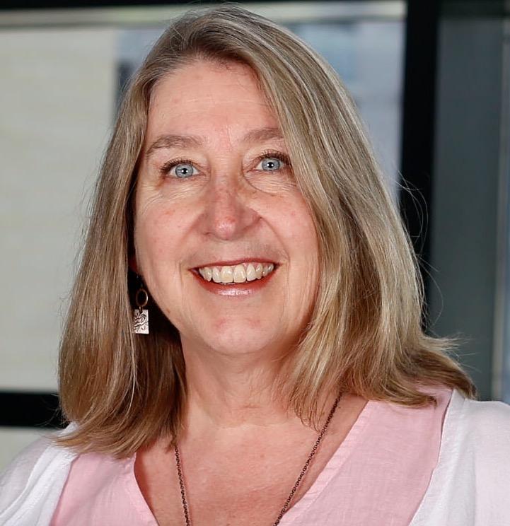 Susan Nagy