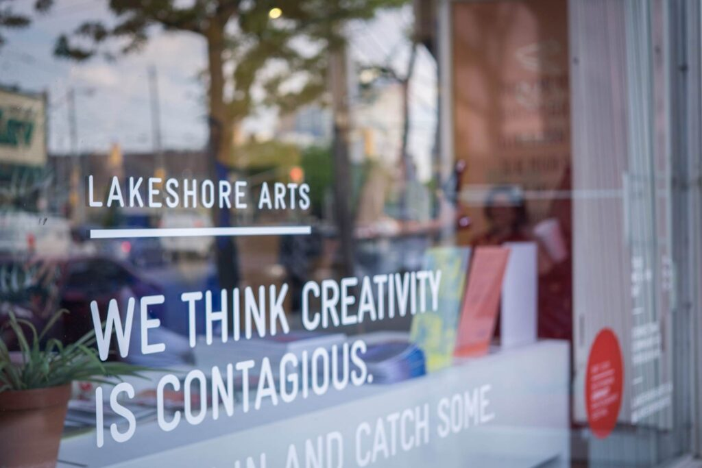 Lakeshore Arts Announces New Executive Director Ashley Watson