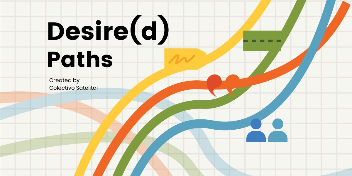 Desire(d) Paths